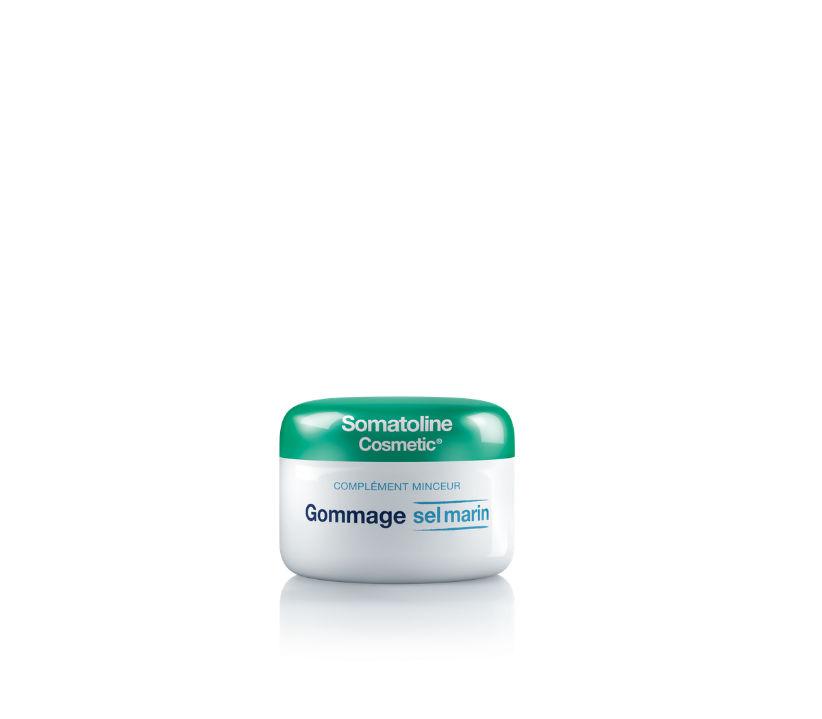 Gommage Sel Marin 350 G