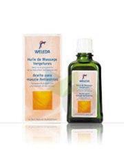 WELEDA SOINS CORPS Huile de massage anti-vergetures Fl/100ml