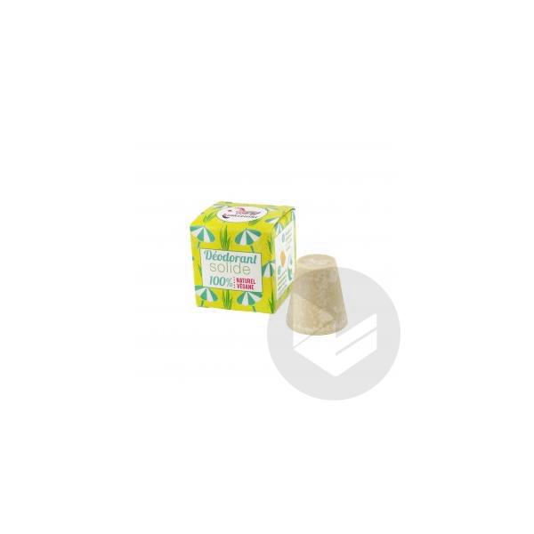 Deodorant Solide Palmarosa B 30 G