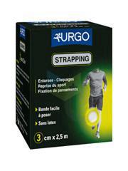 Strapping Sparadrap 6 Cmx 2 5 M
