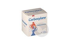 CARBOSYLANE Gélules (2 plaquettes de 12+12)