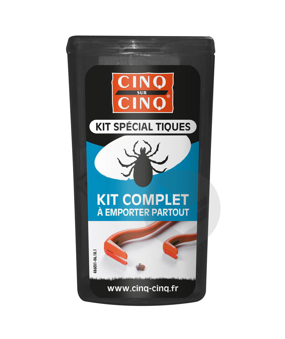 Kit Special Tiques