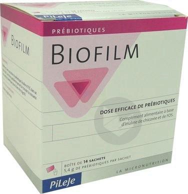 Biofilm Pdr Sol Buv 14 Sach 6 G