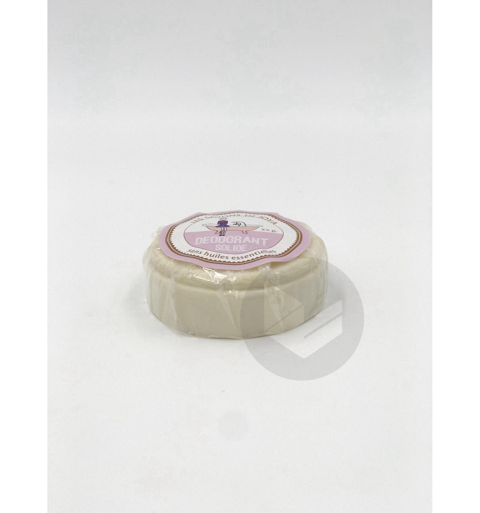 Recharge Deodorant Sans Huile Essentielle