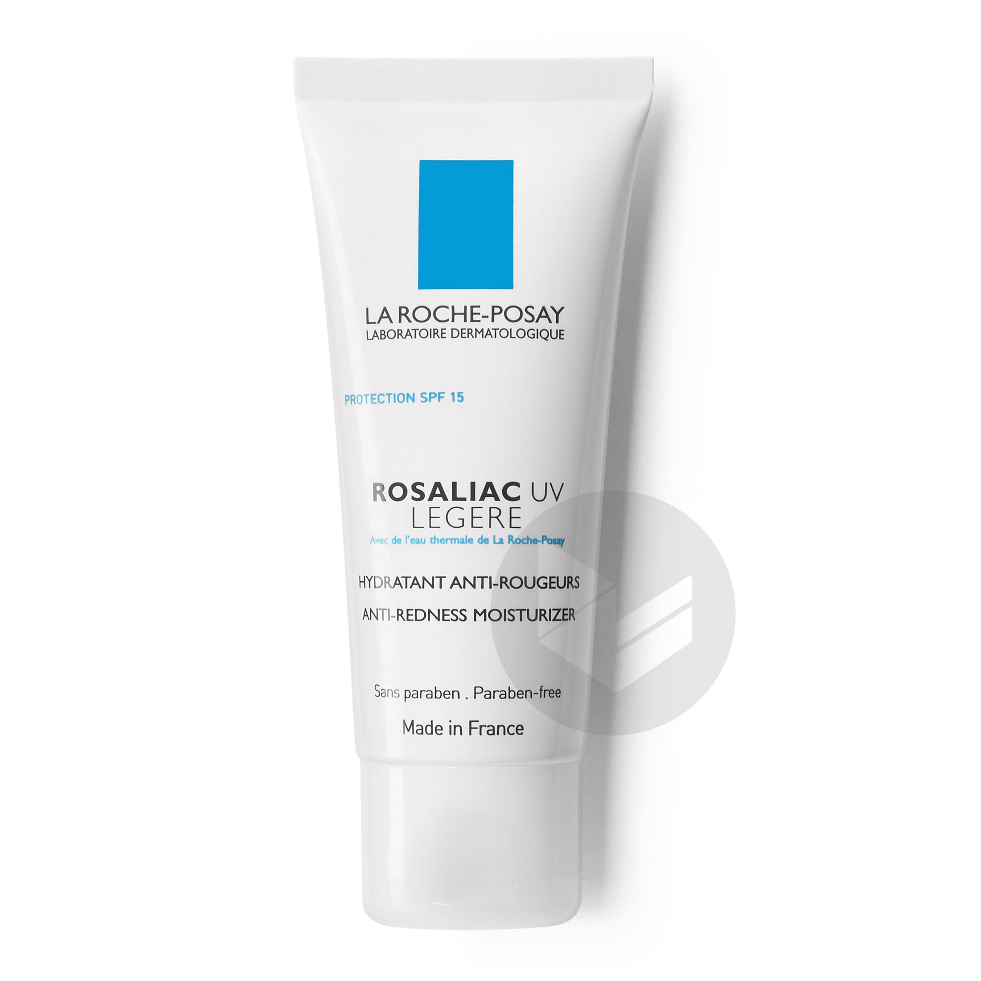Soin hydratant UV Anti-Rougeurs 40ml