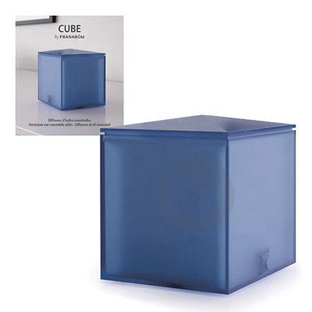 Cube Bleu