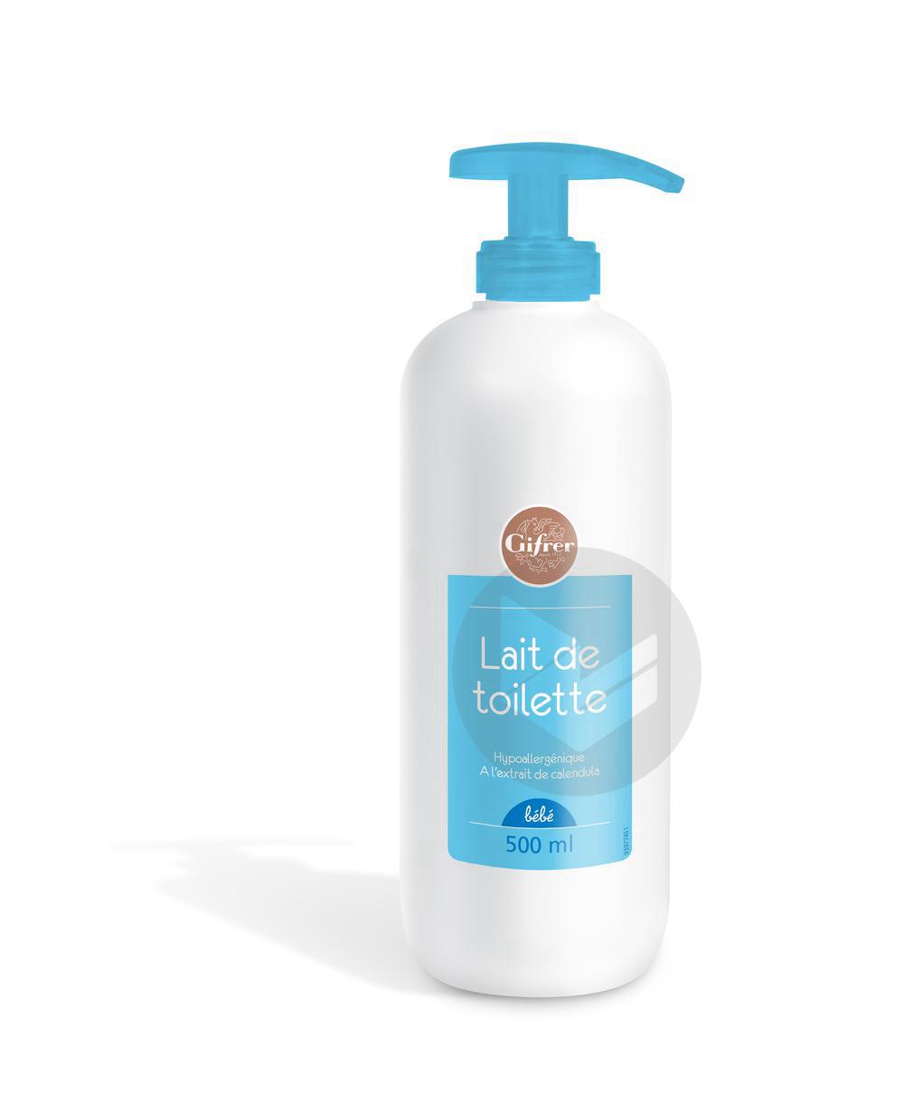 Lait De Toilette