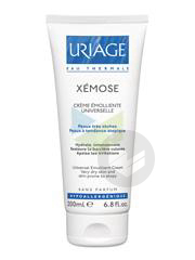 URIAGE XEMOSE Cr émolliente T/200ml