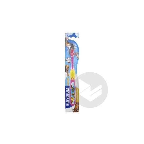 Age De Glace Brosse Dents Junior 7 12 Ans