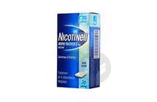2 Mg Gomme A Macher Medic Menthe Fraicheur Sans Sucre Plaquette De 36