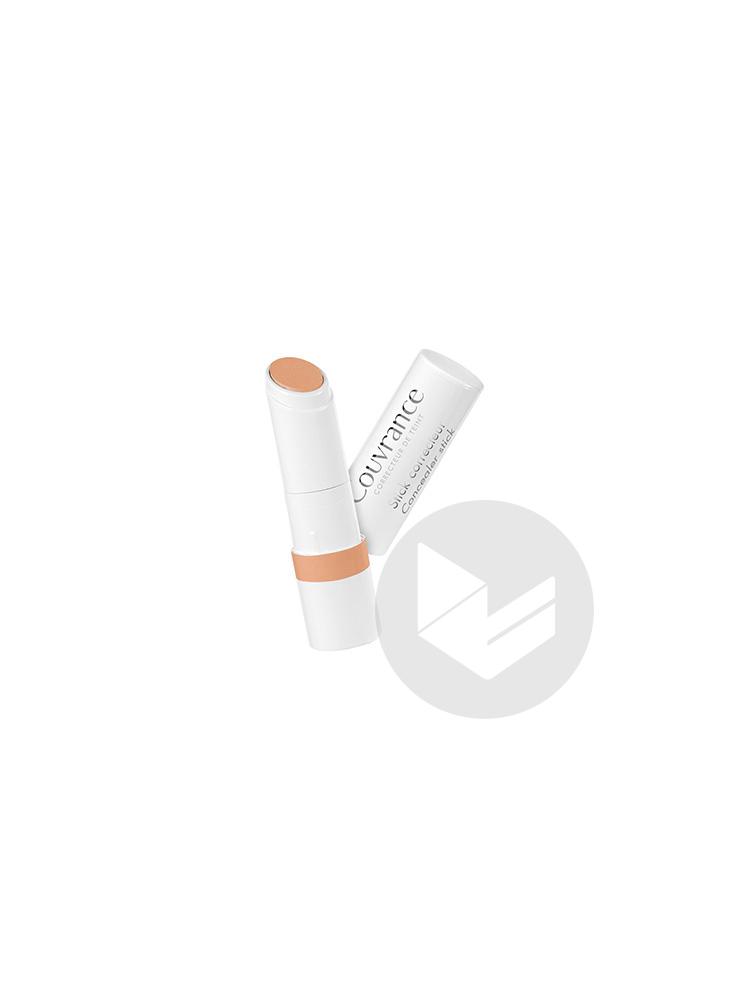 Couvrance Stick Correcteur Corail Hyperchromie Brune 3 5 G