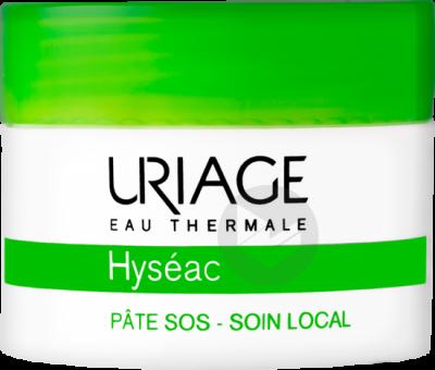 Hyséac Pâte SOS 15g