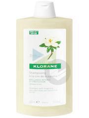 KLORANE CAPILLAIRE Shampooing Cire de Magnolia Fl/400ml