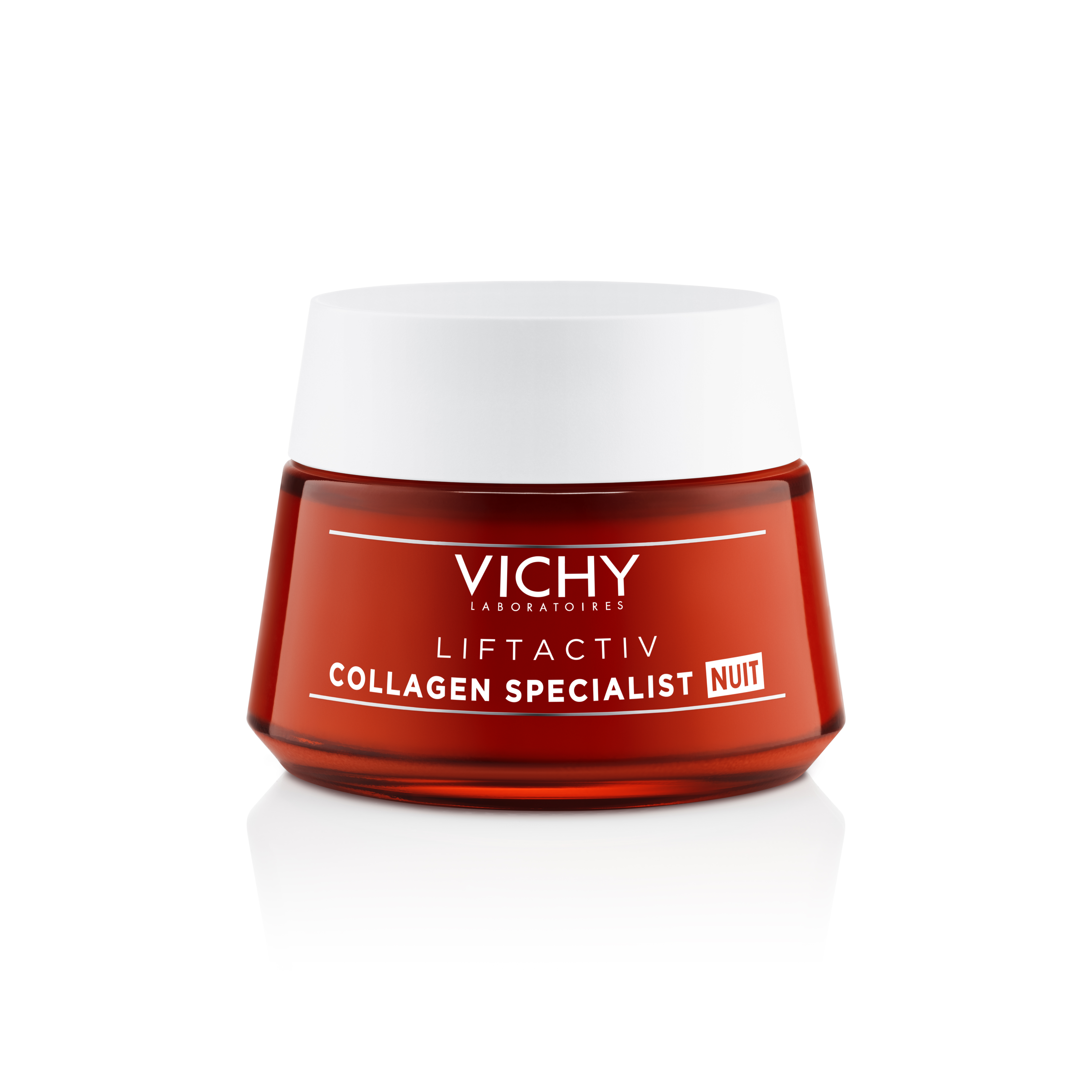 Liftactiv Collagen Specialist Nuit 50 Ml