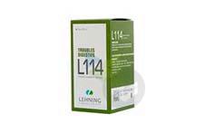 L114 Solution buvable (Flacon de 30ml)