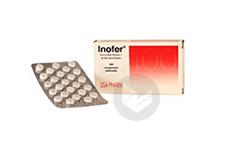 INOFER 100 mg Comprimé pelliculé (Plaquette de 100)