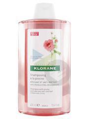 KLORANE CAPILLAIRE Shampooing Pivoine Fl/400ml