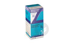 CARBOCISTEINE ZENTIVA CONSEIL 5 % Sirop sans sucre édulcorée à la saccharine adulte (Flacon de 250ml)
