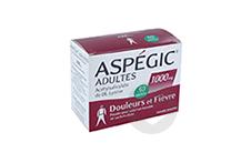 1000 Mg Poudre Pour Solution Buvable En Sachet Dose Adulte Boite De 30