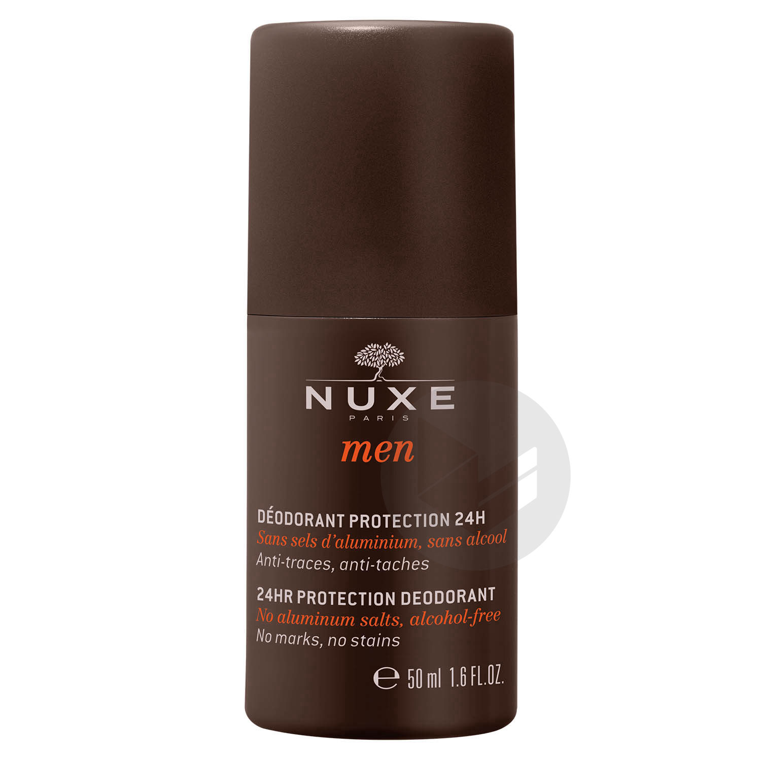 Deodorant Protection 24 H Men