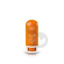 Avene Solaire Spf 50 Stick Zones Sensibles Tres Haute Protection 8 G