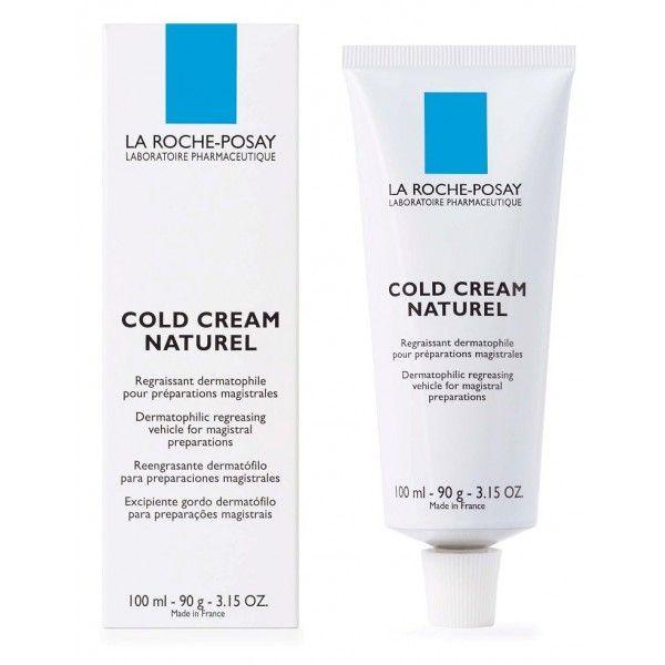 COLD CREAM LA ROCHE-POSAY Cr T/100ml