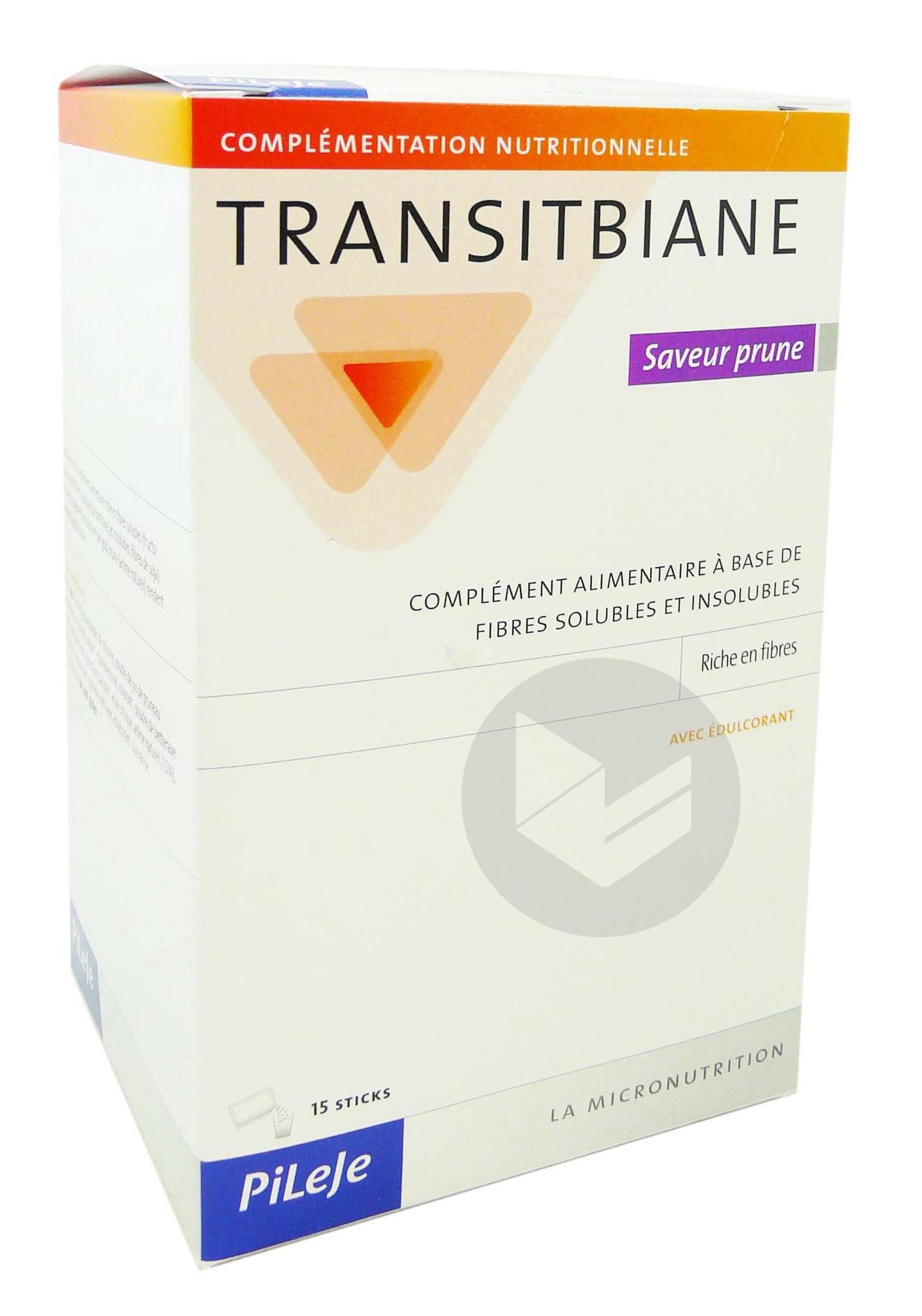 Transitbiane Aliment Diet 15 Sach 10 G