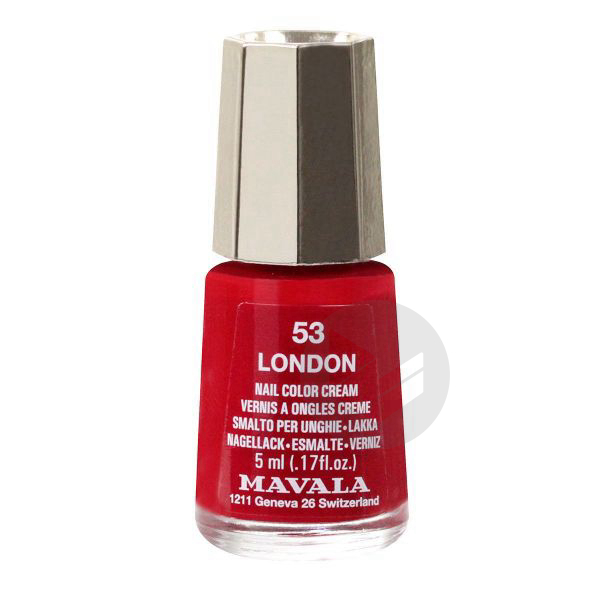 MAVALA V ongles london mini Fl/5ml