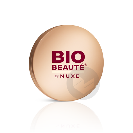 Bio Beaute By Cr Bb Creme Compacte Perfectrice Teinte Doree Boitier 9 G