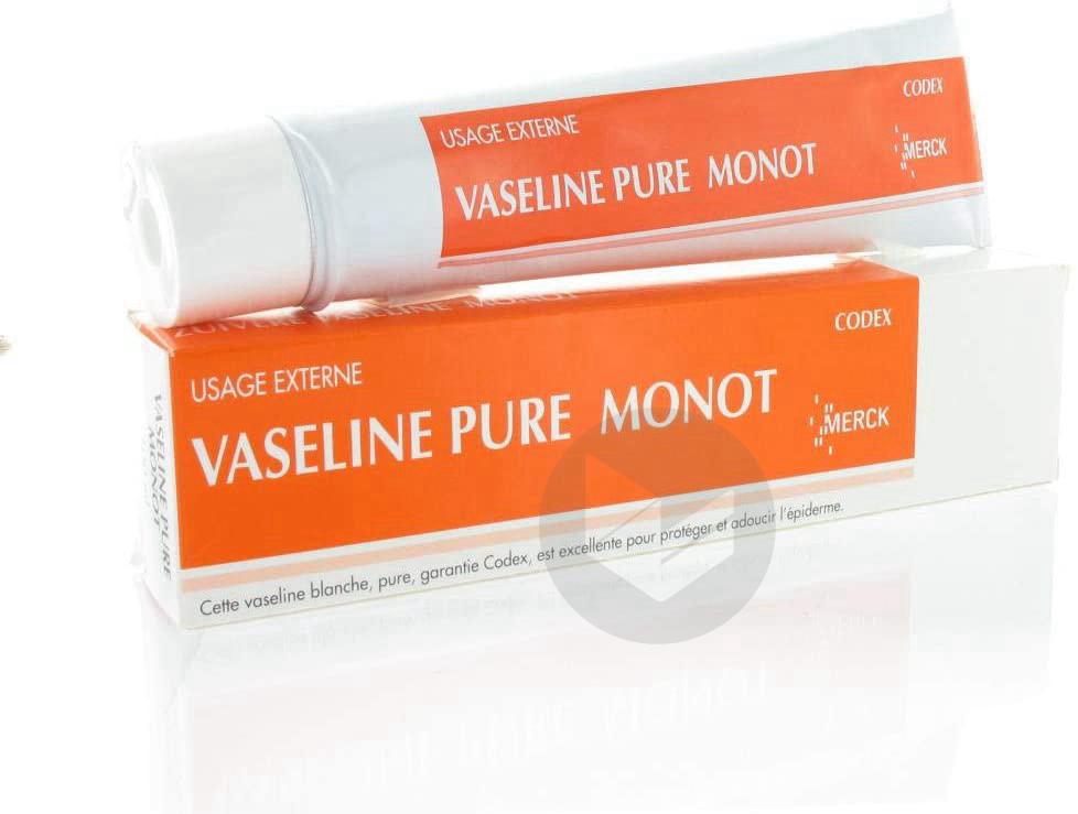 Vaseline Pure Monot 100 Ml