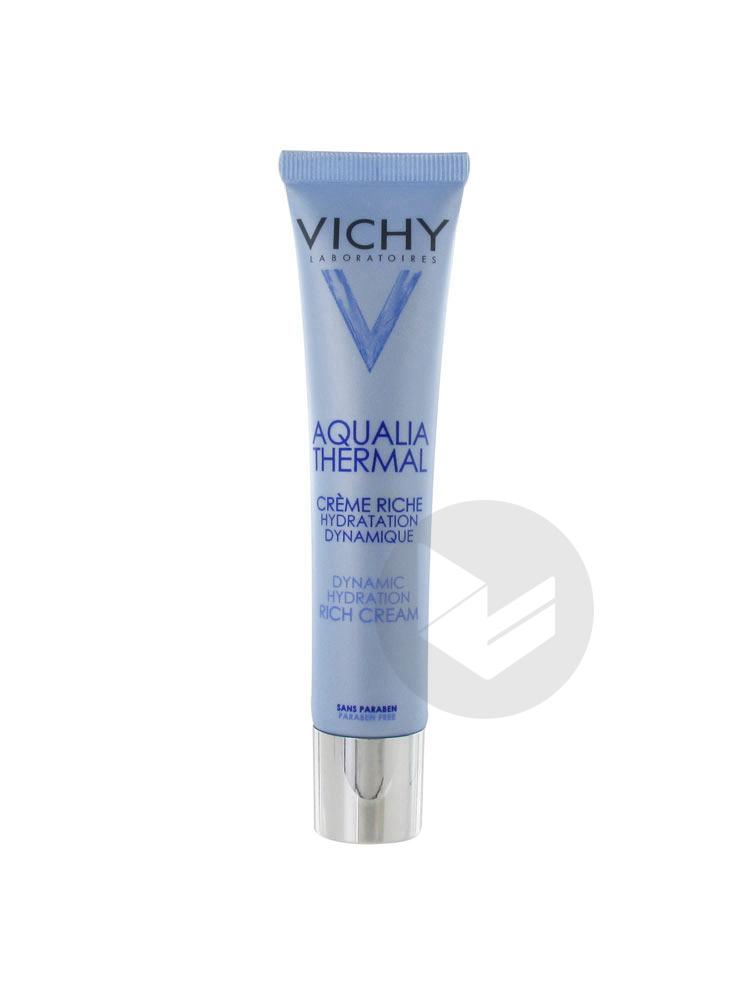 VICHY AQUALIA THERMAL Cr riche T/40ml