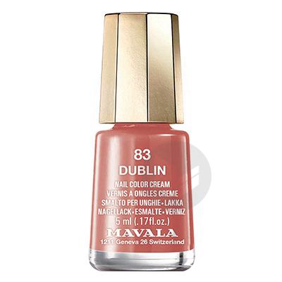 V Ongles Dublin Fl 5 Ml