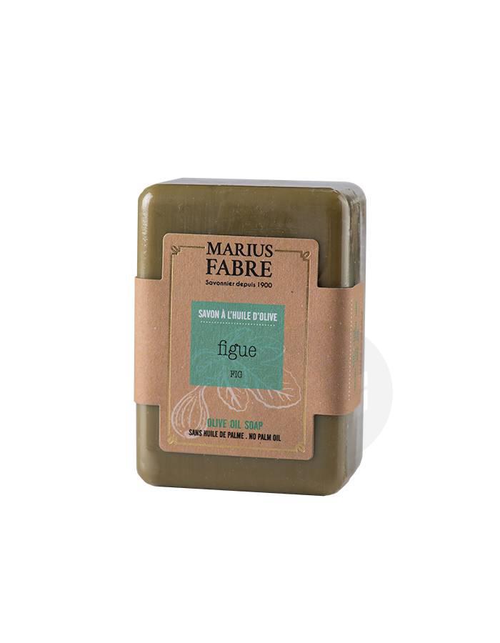 Savon à l'huile d'olive Figue 150g