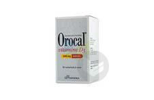 Vitamine D 3 500 Mg 400 Ui Comprime A Sucer Flacon De 60