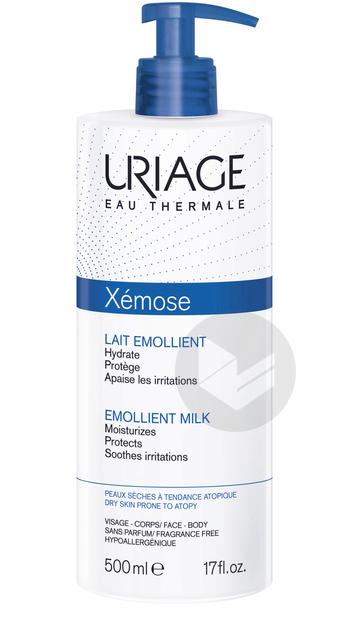 Dermatologie Uriage