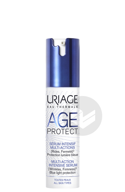Age Protect Serum Intensif Multi Actions 30 Ml