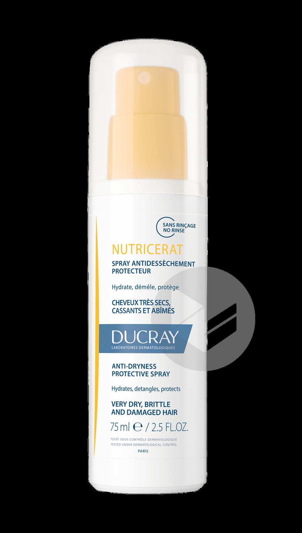 Nutricerat Spray Antidessechement Protecteur
