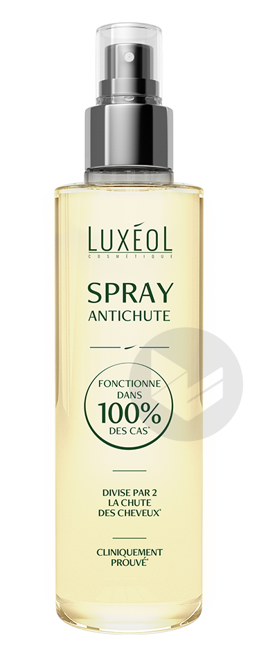 Luxeol Spray Antichute