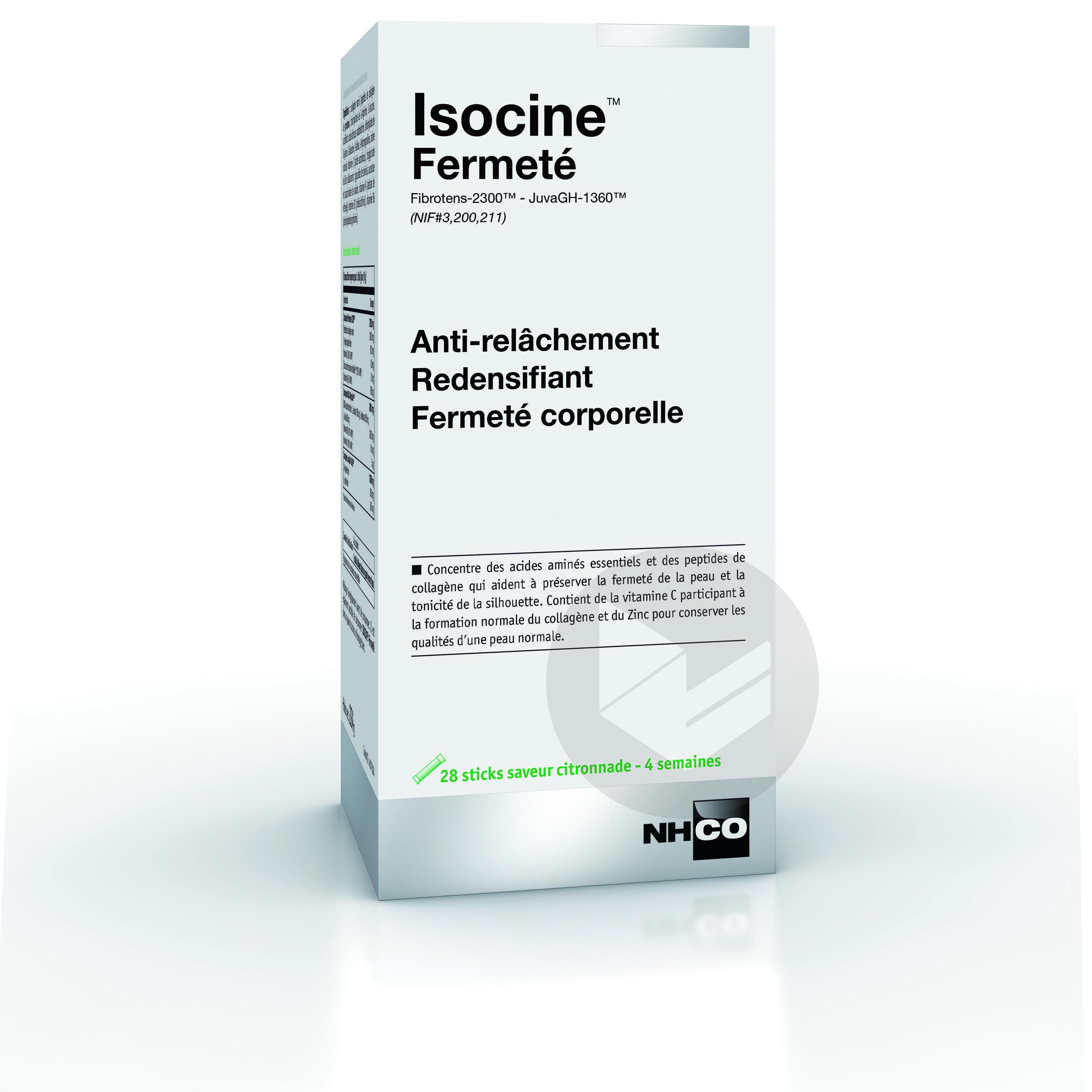 Isocine Fermete