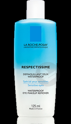 Respectissime Demaquillant Yeux Waterproof