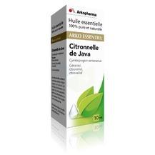 ARKO ESSENTIEL Huile essentielle Citronnelle Fl/10ml