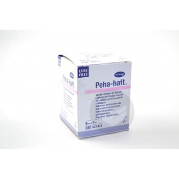 Peha Haft Bde Cohesive Sans Latex 6 Cmx 4 M
