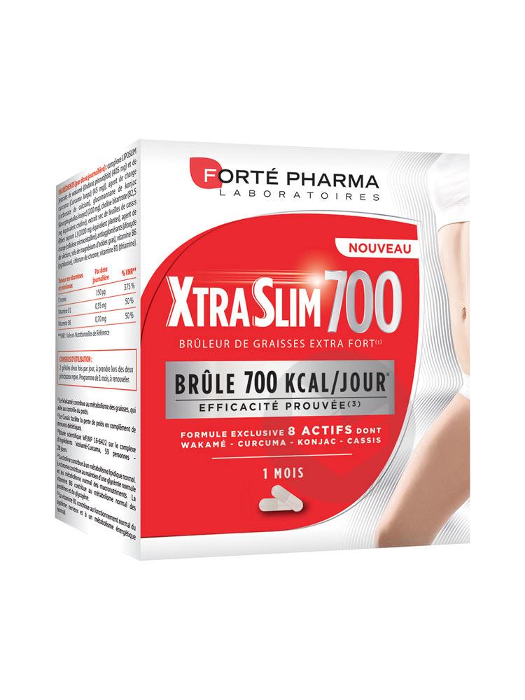 Xtra Slim 700 B 90 Gelules