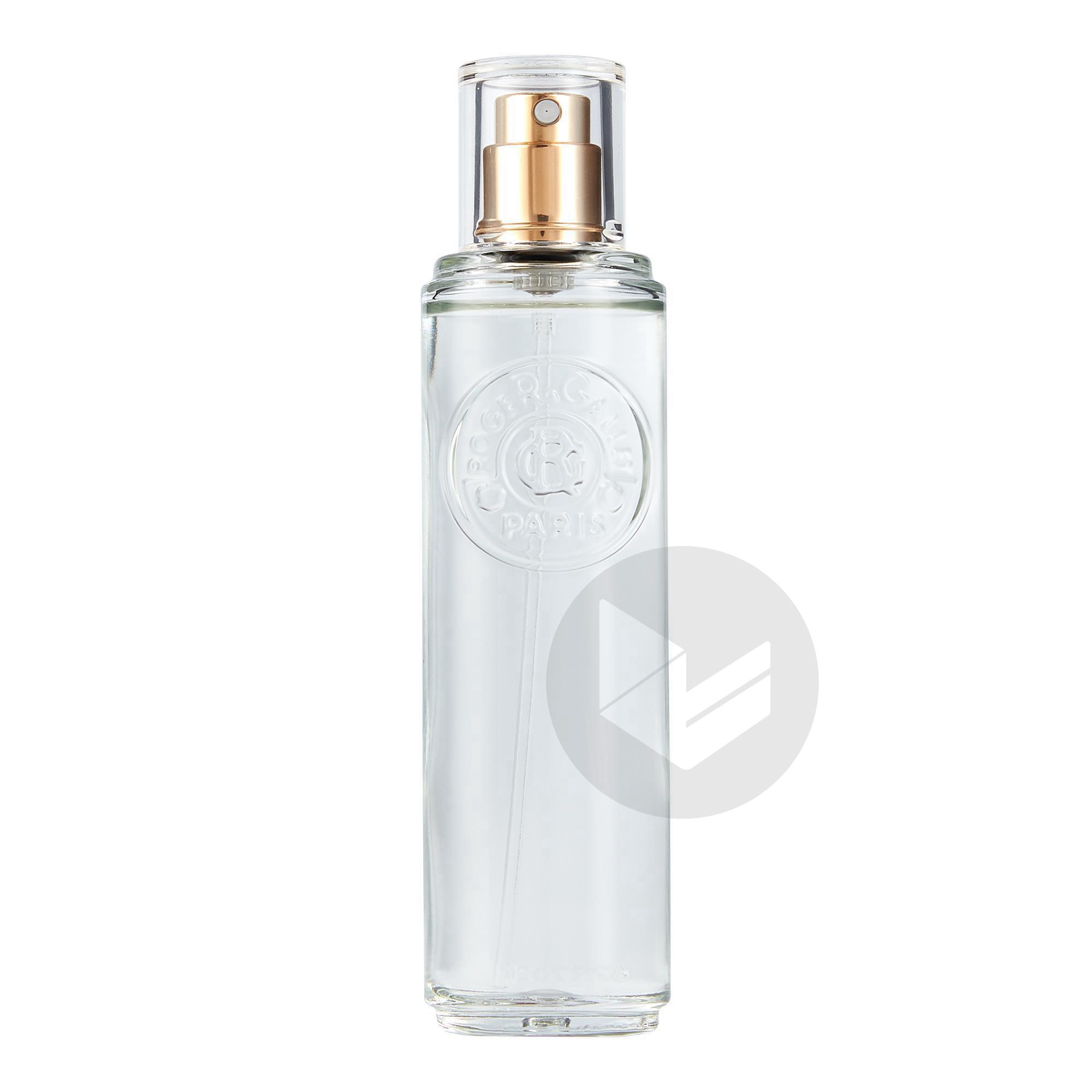 Rose Eau Fraiche Parfumee Bienfaisante Vaporisateur 30 Ml