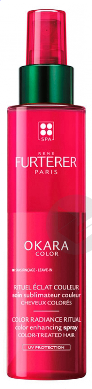 Rene Furterer Okara Color Soin Sublimateur Couleur 150 Ml