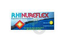 RHINUREFLEX Comprimé pelliculé (2 plaquettes de 10)