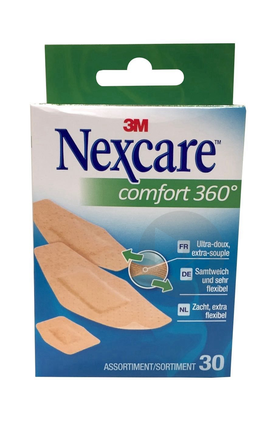 Nexcare Comfort 360