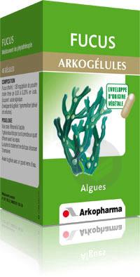 ARKOGELULES FUCUS Gél Fl /45