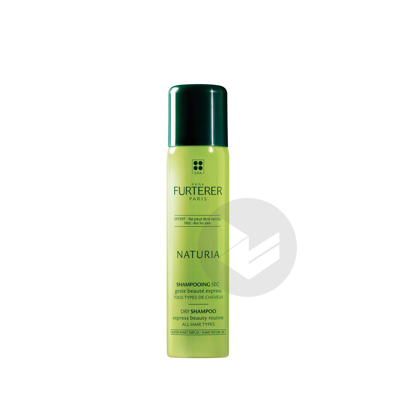 René Furterer Naturia Shampooing sec - 75 ml