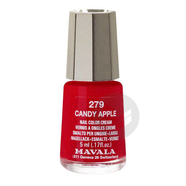 Jelly Effect V Ongles Candy Apple Fl 5 Ml